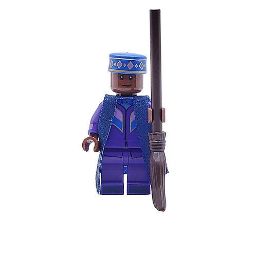 Kingsley Shacklebolt - Lego Harry Potter Series 2 - (71028)