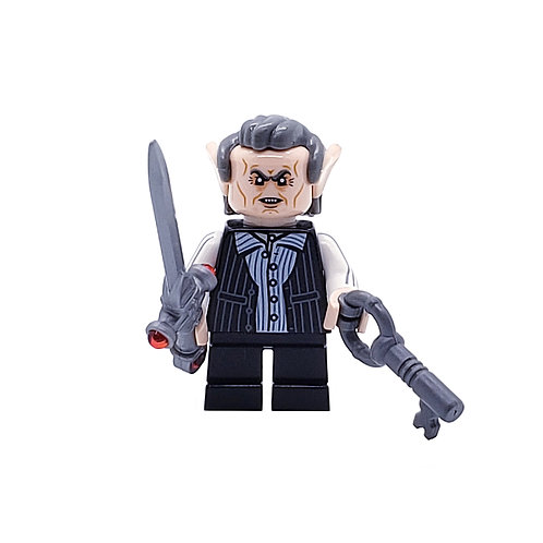 Griphook - Lego Harry Potter Series 2 - (71028)