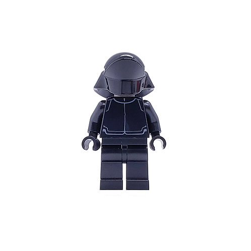 Crew Member (Fleet Gunner) - First Order Battle Pack - (75132)