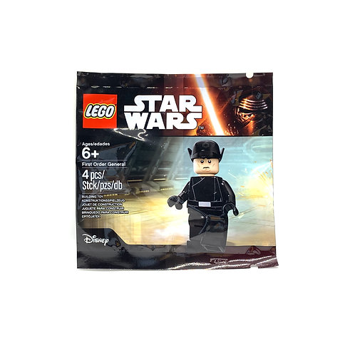 First Order General - First Order General Polybag - (5004406)