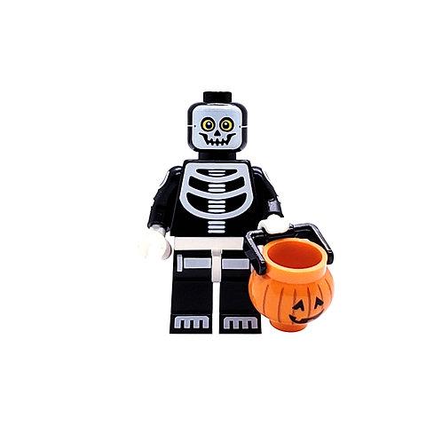 Lego Minifigure Series 14 - Skeleton Guy (71010)