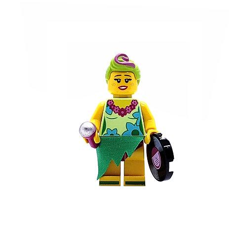 Hula Lula - The Lego Movie Series 2 - (71023)