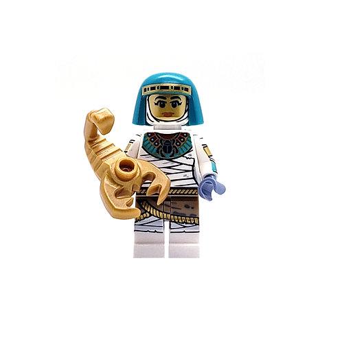 Mummy Queen - Lego Minifigure Series 19 (71025)