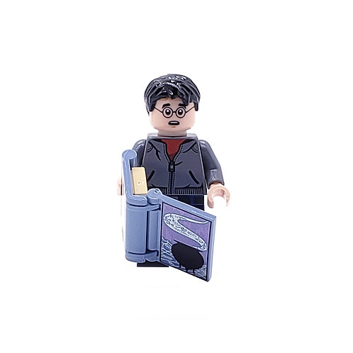 Harry Potter - Lego Harry Potter Series 2 - (71028)
