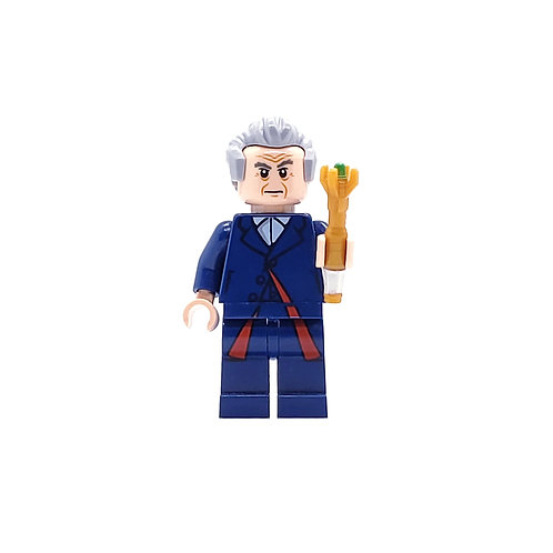The Doctor - Doctor Who Level Pack - (71204)