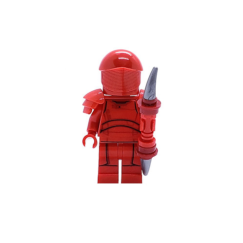 Praetorian Guard (Pointed Front) - Elite Praetorian Guard Battle Pack - (75225)