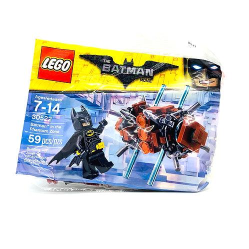 Batman - Batman in the Phantom Zone Polybag - (30522)