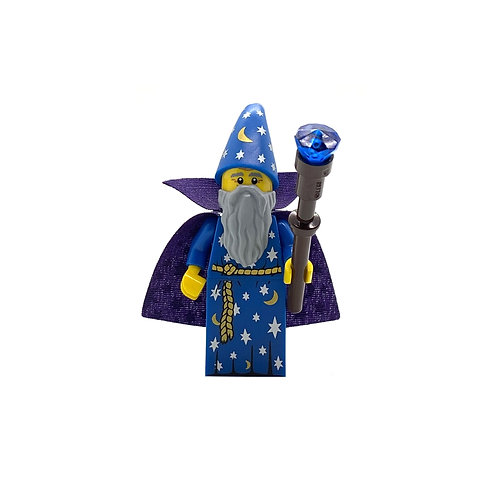 Wizard - Lego Minifigure Series 12 - (71007)