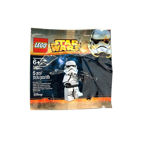 Stormtrooper Sergeant - Star Wars Polybag - (5002938)