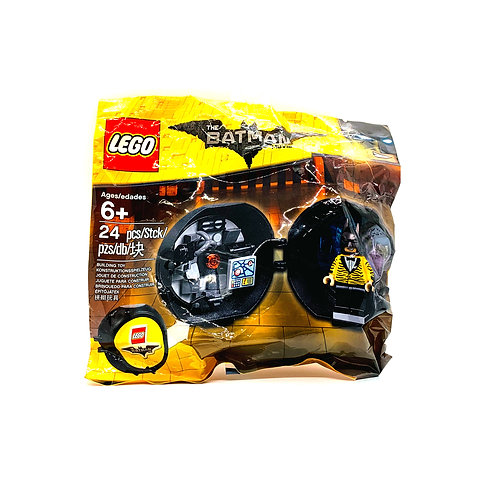 Batman - Lego Batman Movie Pod Polybag - (5004929)