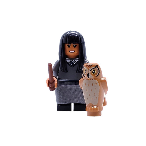 Cho Chang - LEGO Harry Potter and Fantastic Beasts Series 1 - (71022)