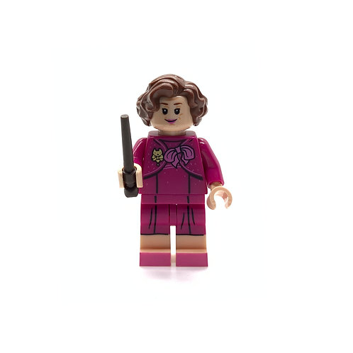 Professor Dolores _ Forbidden Forest: Umbridge's Encounter - (75967)