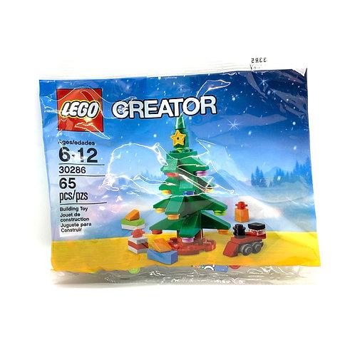 Christmas Tree - Christmas Tree Polybag - (30286)