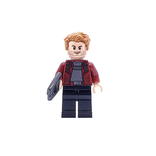 Star-Lord - Thanos: Ultimate Battle - (76107)