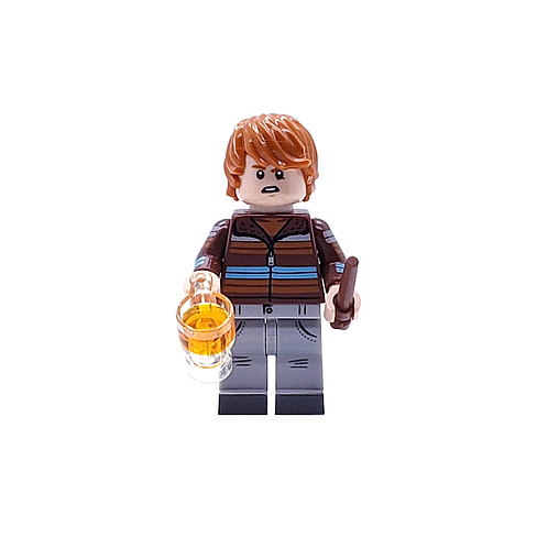 Ron Weasley - Lego Harry Potter Series 2 - (71028)