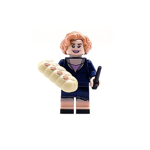 Queenie Goldstein - Harry Potter and Fantastic Beasts Minifig Series 1 - (71022)