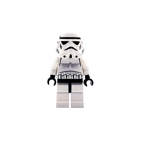 Storm Trooper - Imperial Speeder Bike - (30005)