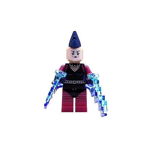 Mime - The Lego Batman Movie Series 1 - (71017)