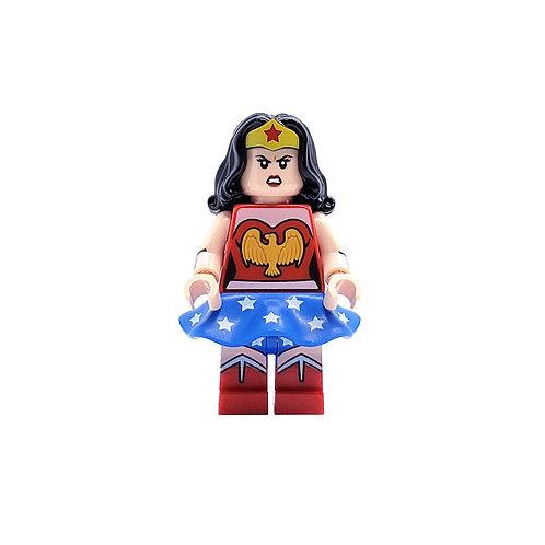 Wonder Woman - DC Super Heroes Series 1 - (71026)