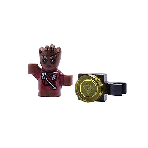 Baby Groot - Ayesha's Revenge - (76080)