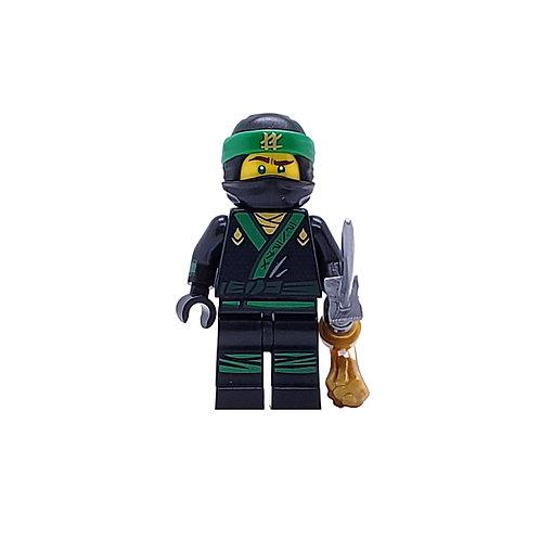 Lloyd - Ninjago Series 1 - (71019)
