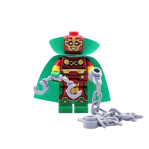 Mister Miracle - DC Super Heroes Series 1 - (71026)