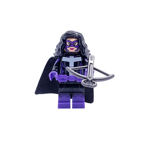 The Huntress - DC Super Heroes Series 1 - (71026)