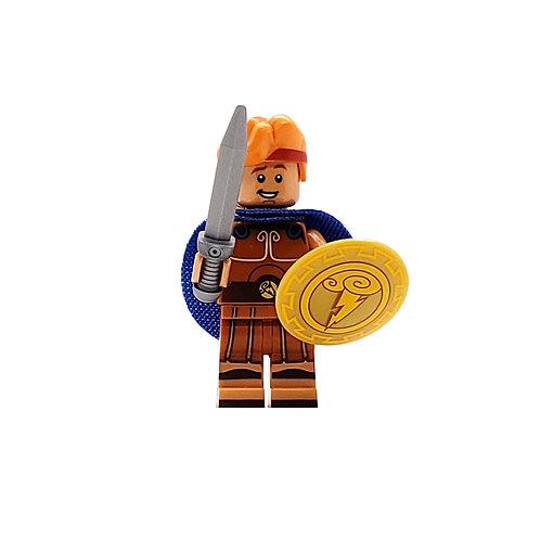 Hercules - Lego Disney Series 2 - (71024)