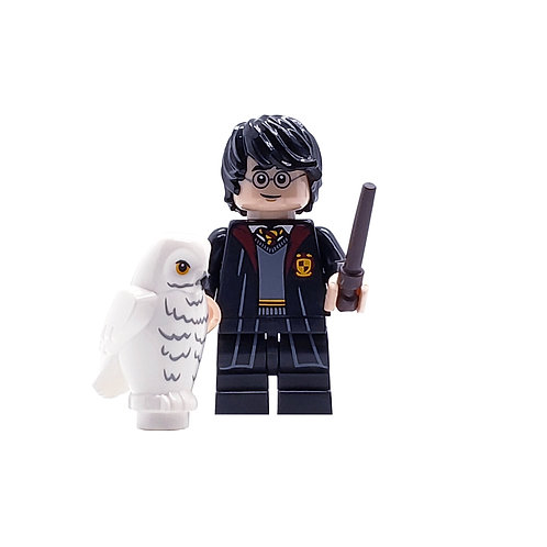 Harry Potter (Hedwig) - Harry Potter and Fantastic Beasts Series 1 - (71022)
