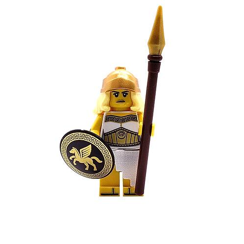 Battle Goddess - Lego Minifigure Series 12 (71007)
