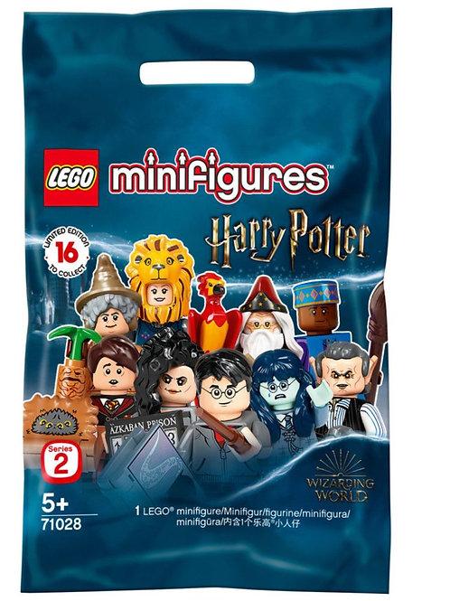 Harry Potter Minifigure Series 2 - (71028)