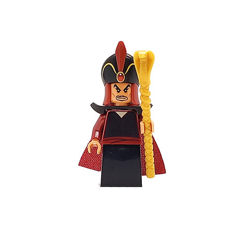 Jafar - Lego Disney Series 2 - (71024)