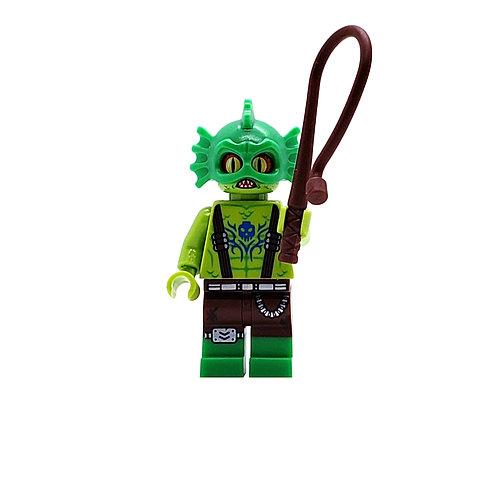 Swamp Creature - The Lego Movie 2 - (71023)