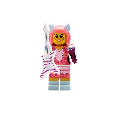 Kitty Pop - The Lego Movie Series 2 - (71023)