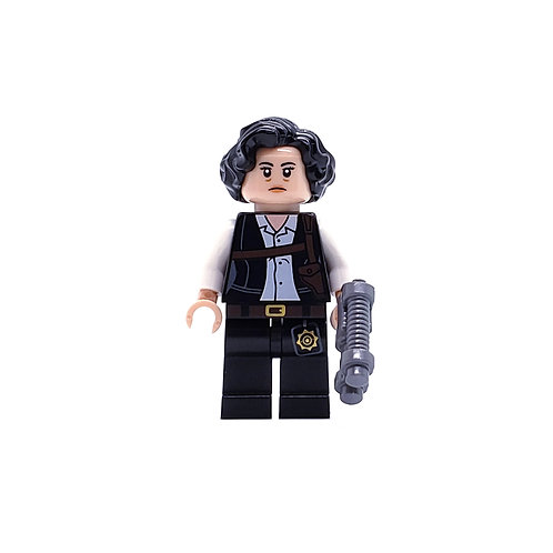 Chief O'Hara - The lego Batman Movie Accessory Set - (853651)