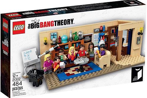 The Big Bang Theory - (21302)