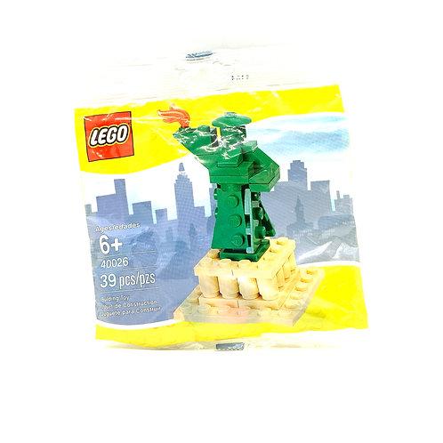 Statue of Liberty - Statue Liberty Polybag - (40026)
