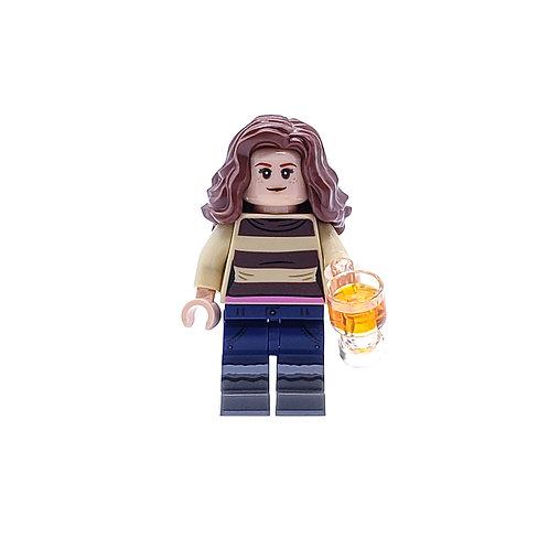 Hermione Granger - Lego Harry Potter Series 2 - (71028)