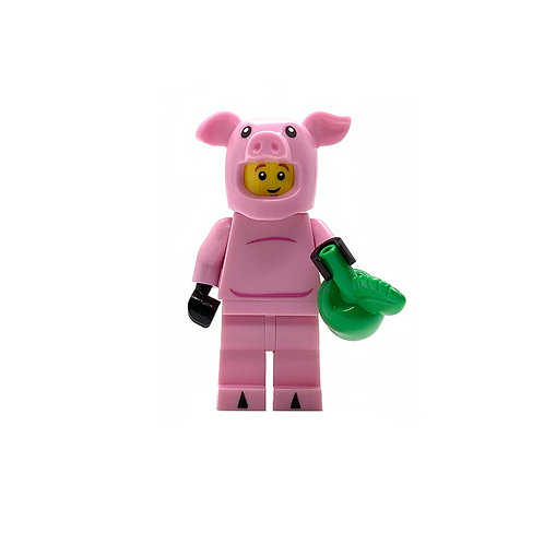 Piggy Guy - Lego Minifigure Series 12 - (71007)
