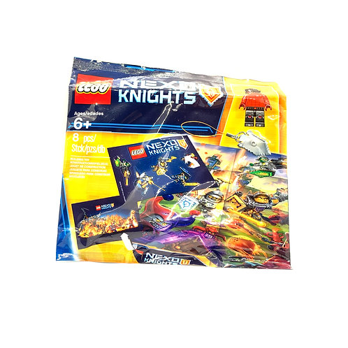 Nexo Knights Intro Promo Polybag - (5004388)