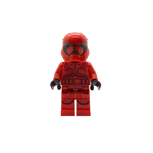 Sith Trooper - Sith Troopers Battle Pack - (75266)