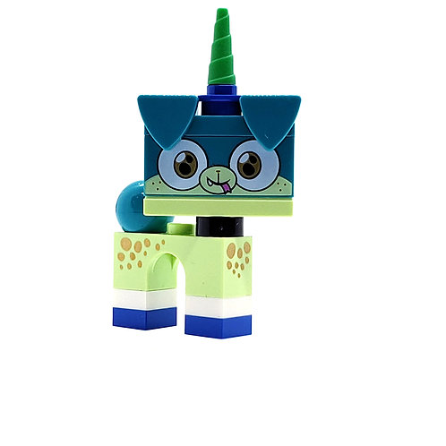 Alien Puppycorn - Unikitty Series 1 - (41775)