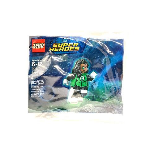 Jessica Cruz - Green Lantern Jessica Cruz - (30617)