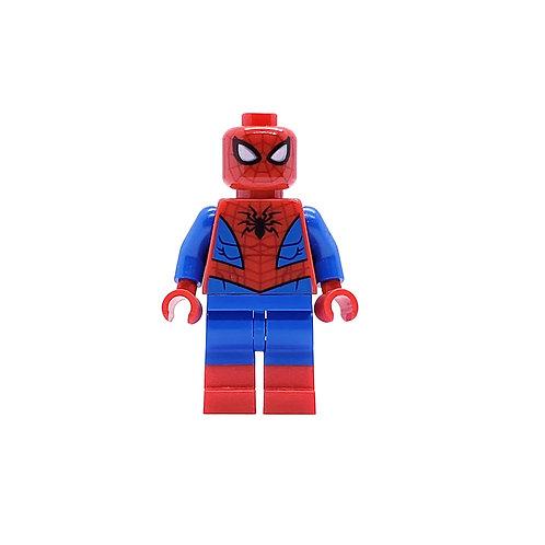 Spider Man - Spider-Man Bike Rescue - (76113)