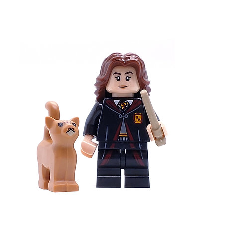 Hermione Granger - Harry Potter and Fantastic Beasts Minifig Series 1 - (71022)