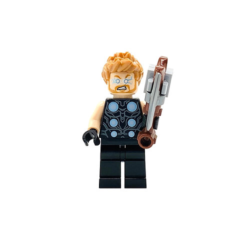 Thor - Thor's Weapon Quest - (76102)