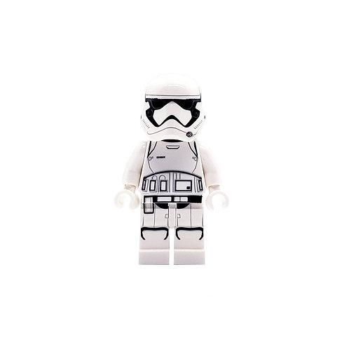 Stormtrooper - First Order Transport Speeder Battle Pack - (75166)