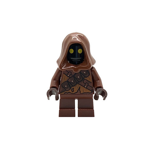 Jawa - Tatooine Battle Pack - (75198)