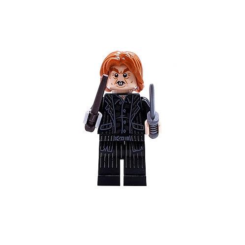 Peter Pettigrew - The Rise of Voldemort - (75965)