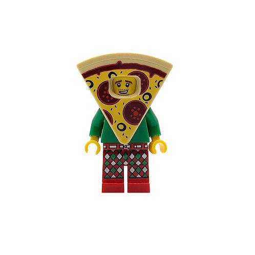 Pizza Costume Guy - Lego Minifigure Series 19 - (71025)